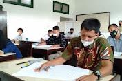 Divif 2 Kostrad Berhasil Wujudkan Mimpi Anak Prajurit Satjar Divif 2 Kostrad Lulus Menjadi Taruna Akmil