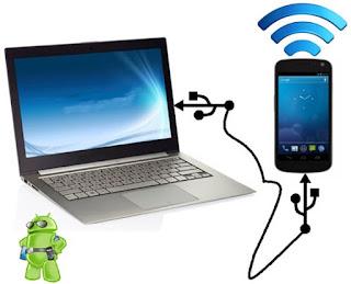 USB Kablosu Kullanmadan Telefondan Bilgisayara Nasıl Dosya Aktarılır