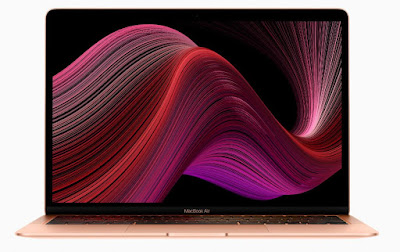 Apple MacBook Air 2020 launched in India for Rs. 92900