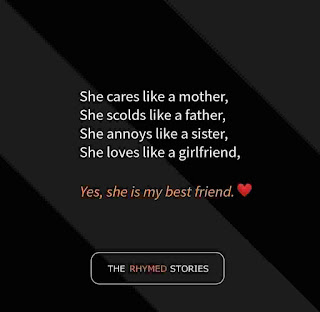 Whatsapp status for best friend