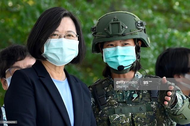 Đài Loan: Hơn 70% tin giả về virus corona đến từ Trung Quốc