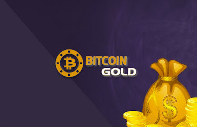 Bitcoin Gold btg New Protocol and Test Net