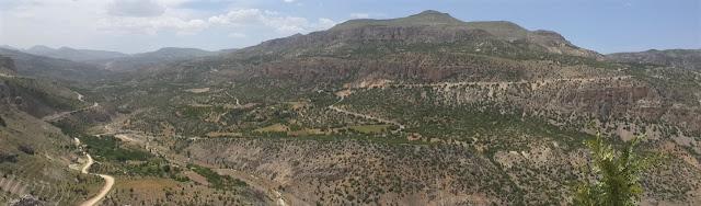 Levent Valley, Malatya