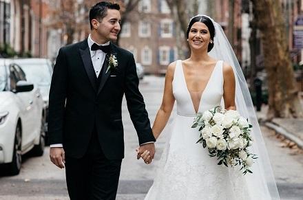 Hvordan Planlægger Du En Bryllupshavefest?