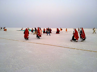 tourist places in kutch