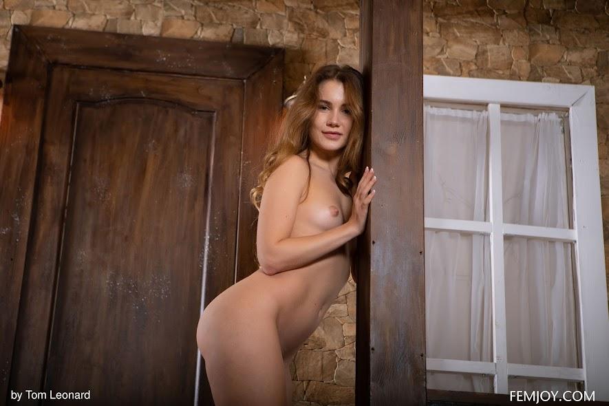 [FemJoy] Mary Rock - Dreaming Of Campfire sexy girls image jav