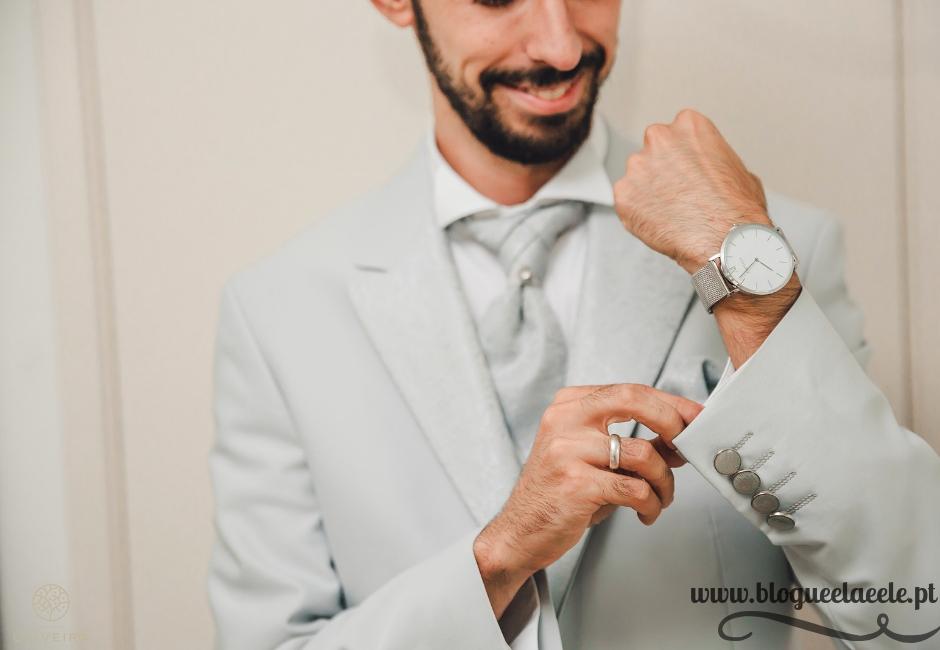 Pensamentos do noivo antes de casar+ antes do sim+ preparativos do noivo + fato de casamento + organização de casamento + blogue português de casal + pedro e telma + blogue ela e ele