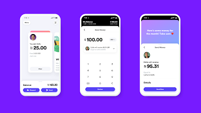 Calibra - A New Digital Wallet for a New Digital Currency(Coming in 2020)