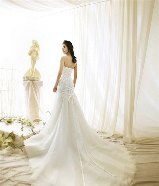 Wedding Dress Design: Wedding Gown Tips For Buying A Cheap