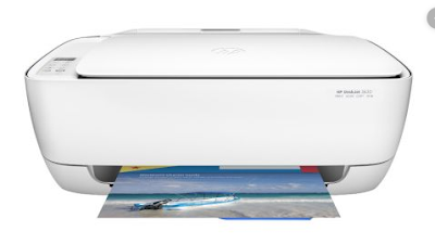 HP DeskJet 3635 Printer Driver Download