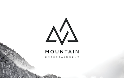 Geometric Shapes logo, Shape logo, Geometry logo, Geometric Shape free logo, Geometry logo free, free logo, Geometry logo design trend, Geometric shapes logo design trend, logo design trend, logo design trend 2017, logo, design, logo design, design trend 2017, geometry shape, geometric shape, Moutain Entertainment logo, Moutain Entertainment logo free