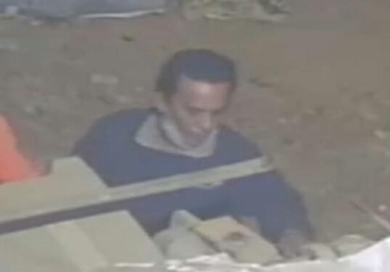 Pemilik Gudang Minta Polisi Menahan Pelaku Pencuri yang Terekam CCTV