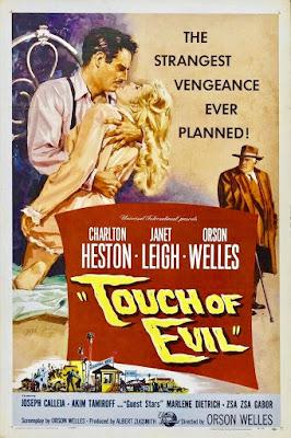 La soif du mal (Touch of evil) 1957
