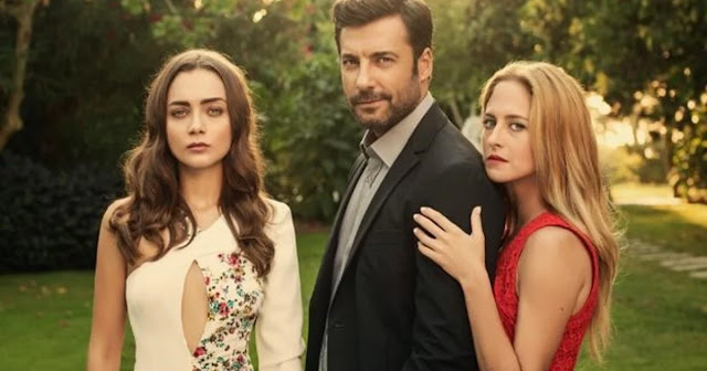 Exitosa Serie Turca War of the roses