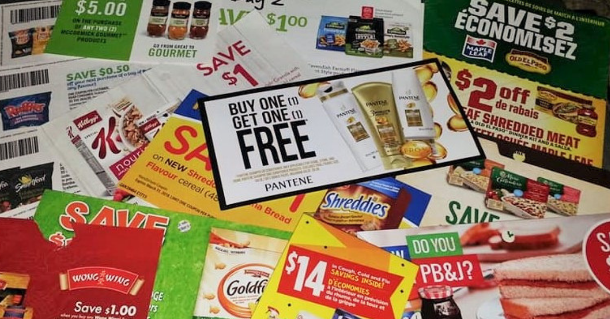 Angie's Canadian Mailbox coupons