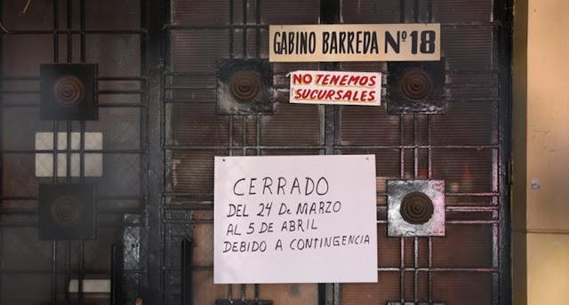 Más de un millón de empresas han cerrado por el COVID; las micro fueron las más afectadas