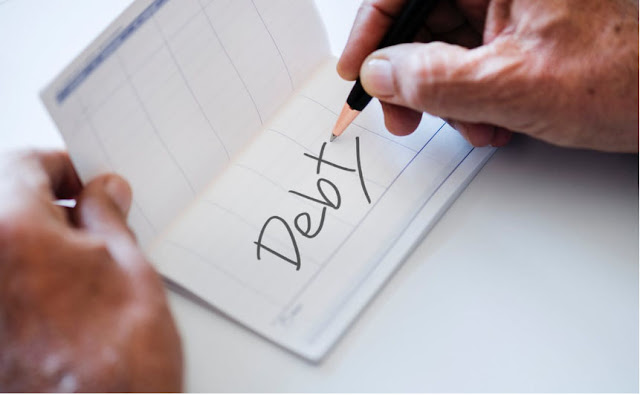 8 Ways To Become Debt Free