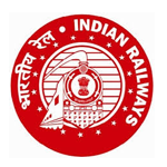 logo of indian railway