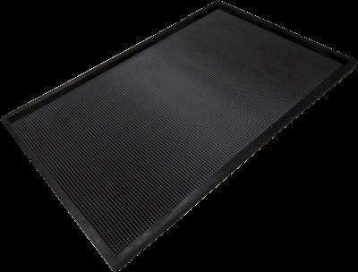 non slip sanitizing mat