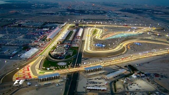 Update Klasemen F1 2021 - Mercedes Finish Pertama
