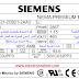اللوحة الاسمية للمحرك Nameplate للمحرك الكهربائي التحريضي ثلاثي الطور