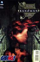 Sandman #63 - Entes queridos: Parte VII