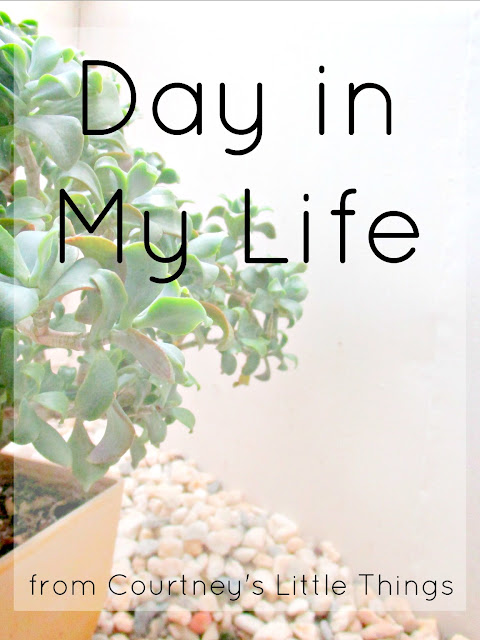 Take a look at a day in my life and get a glimpse at what it's like to be a teacher!
