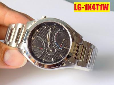 Đồng hồ dây lưới Longines 1K4T1W