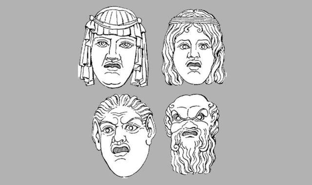 Bild Masken