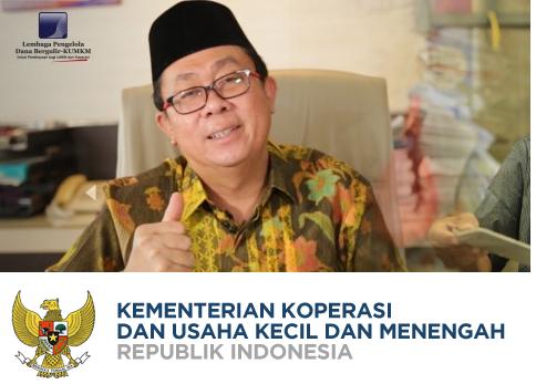 Lowongan Kerja Non PNS LPDB Kementerian Koperasi dan Usaha Kecil Menengah Juni 2020