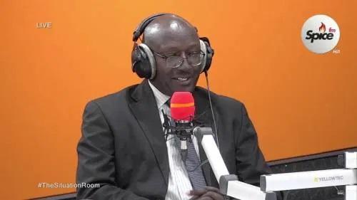 """Nigerians Are Taking Over Our Economy"" – Kenyan Professor, Iraki Reveals"