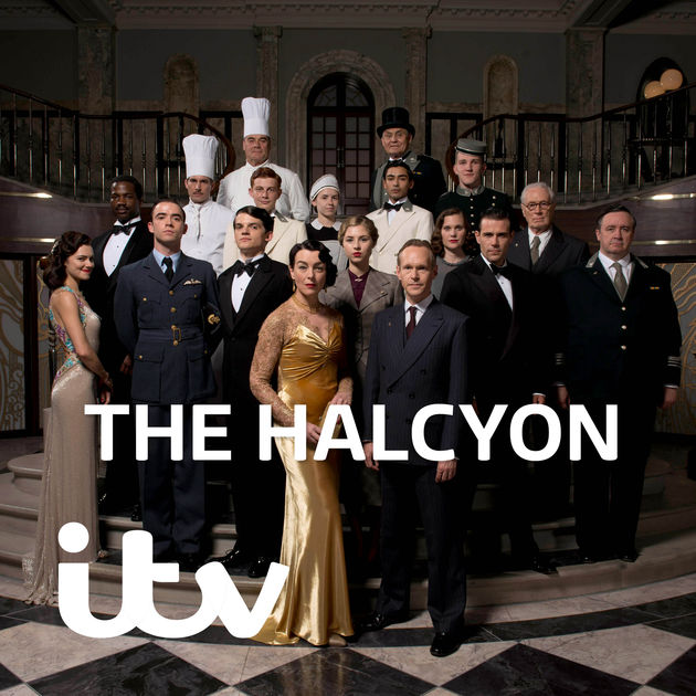 Halcyon Hotel Tv Series What Breed Of Dog
