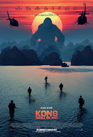 Kong skull island malaysia poster
