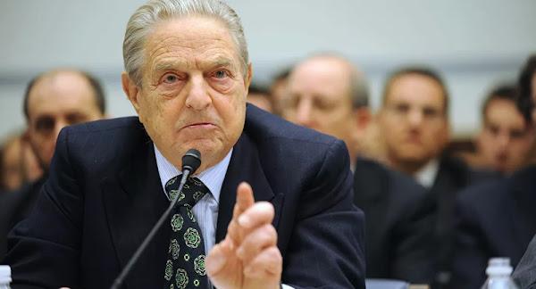 Pour George Soros, influer sur la justice européenne, «c'est exercer une influence sur 47 pays»