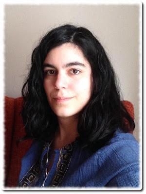 Sara Herreras Castel, autora