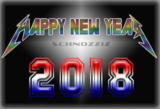 Gambar Kata Kata Selamat Tahun Baru 2018