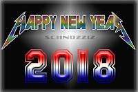 Gambar Tahun Baru 2018 - 16