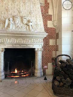 Château Royal Amboise Vale do Loire França