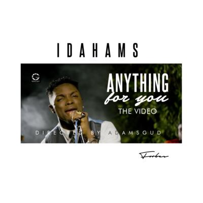 Idahams – Anything For You