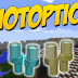 Photoptics Mod para Minecraft 1.12