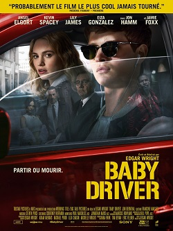 Baby Driver (2017) Movie Review