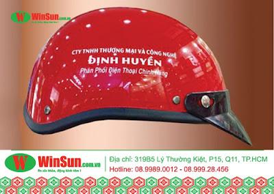 Các mẫu thiết kế mũ bảo hiểm hiện nay