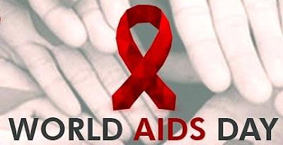 hari AIDS sedunia diperingati setiap tanggal 1 Desember