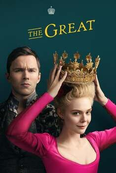 The Great 1ª Temporada Torrent - WEB-DL 720p/1080p/4K Dual Áudio