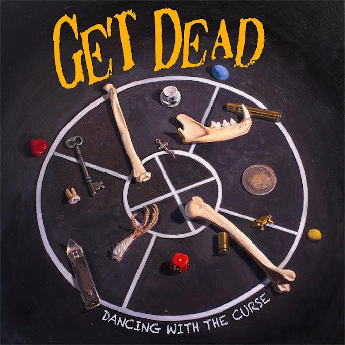 "Get Dead premiere video for ""Fire Sale"""