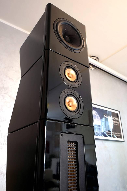 mono and stereo high