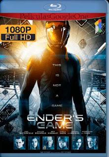 El Juego De Ender[2013] [1080p BRrip] [Latino- Ingles] [GoogleDrive] LaChapelHD