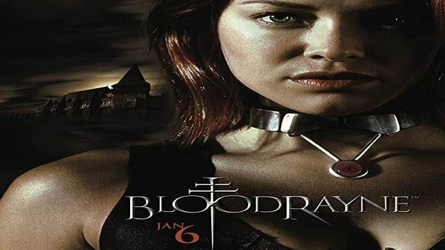 BloodRayne (2005) Hindi Dubbed Movie 720p BluRay Download