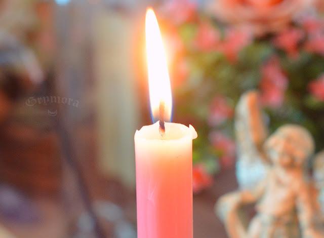 Beltane: pequeno ritual para o amor!
