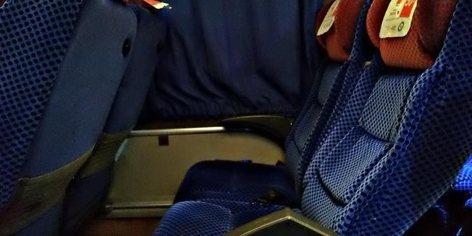 Como é viajar de ônibus pelo México